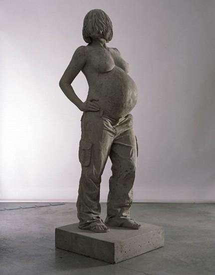 Marc Quinn, Hoxton Venus 2006, Concrete