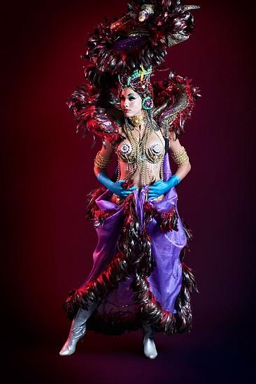 Adrian Fernandez, Epilogue II: Untitled #20 (Edition 2 of 3) 2012, Digital Color Photography
